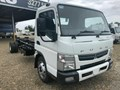 2012 FUSO CANTER
