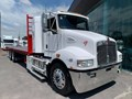 2015 KENWORTH T359 TRAY TRUCK