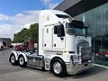 2015 KENWORTH K200 **1 OWNER - OUT OF CHASSIS ENGINE REBUILD**