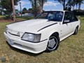 1984 HOLDEN COMMODORE HDT VK LM500