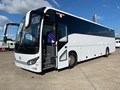 2021 KING LONG 6120BS 12.3M 53 - 57 SEATER COACH
