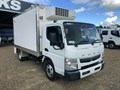 2017 FUSO CANTER