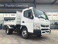 2020 FUSO CANTER FEC81CR4SFBC