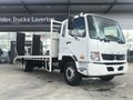 2020 FUSO FIGHTER FK62 FK62FLZ1RFAH