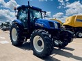 2021 NEW HOLLAND T6050 PLUS 4WD