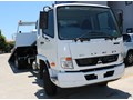 2021 FUSO FIGHTER TILT TRAY