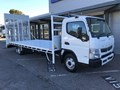 2020 FUSO CANTER 918