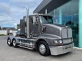 2008 KENWORTH T608 IT BUNK CAT C15 779,000 ON ENGINE 1 OWNER