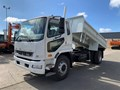 2021 FUSO FIGHTER FM FM1628 AUTO 4x2