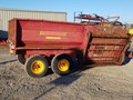 ROBERTSON SUPER COMBY SILAGE WAGON