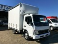 2007 FUSO CANTER