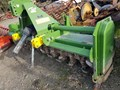 CELLI TIGER 190/280 ROTARY HOE