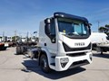 2021 IVECO EUROCARGO ML160E28 EEV SLEEPER AUTOMATIC