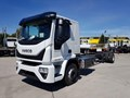 2021 IVECO EUROCARGO ML160E28 E28FP- SLEEPER E6 12 SPEED AMT
