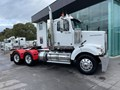 2017 WESTERN STAR 4800 DAY CAB *ONE OWNER* - GENUINE 300,000KMS