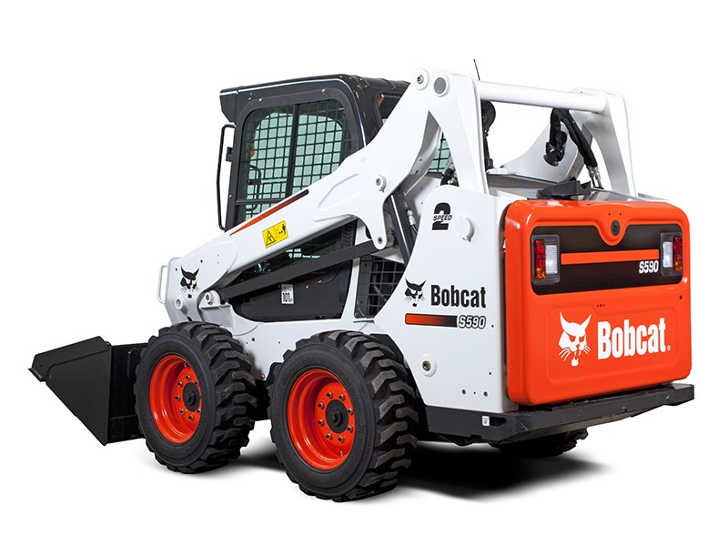 Bobcat Cracks Down On Misuse Of Its Name