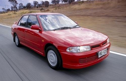 Mitsubishi Lancer GSR (1992-96) Buyers Guide