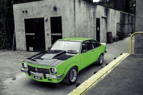 Holden Torana A9X: World's Greatest Cars