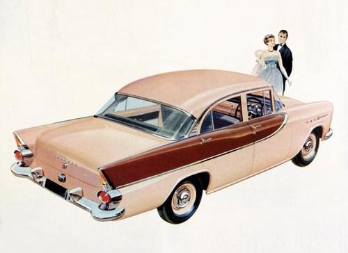 Holden FB and EK: Aussie original
