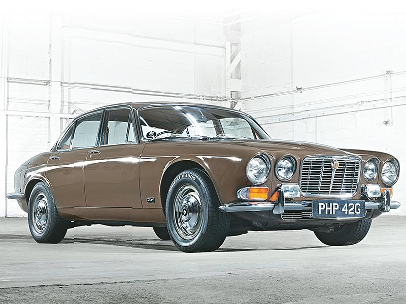 jaguar xj6 series i iii 1968 87 buyers 39 guide. Black Bedroom Furniture Sets. Home Design Ideas