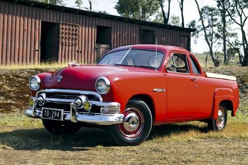 Classic Austin Cars For Sale Australia