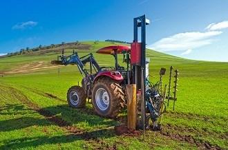 Case IH Farmall JX80 tractor review