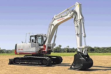 New TAKEUCHI TB1140 tier III Excavators for sale