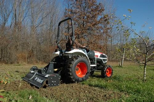New BOBCAT CT 235 Tractors for sale