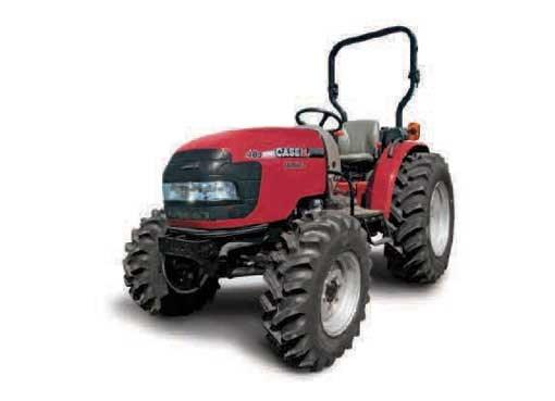 New CASE IH FARMALL 40B Tractors for sale