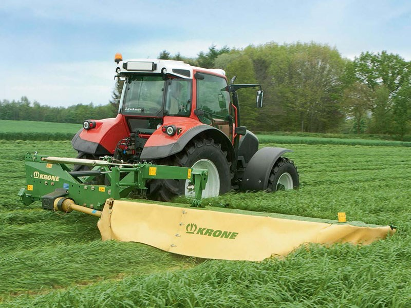 New KRONE ECR320 Hay Tools for sale