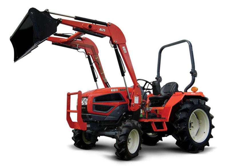 New KIOTI DS3510 Tractors for sale
