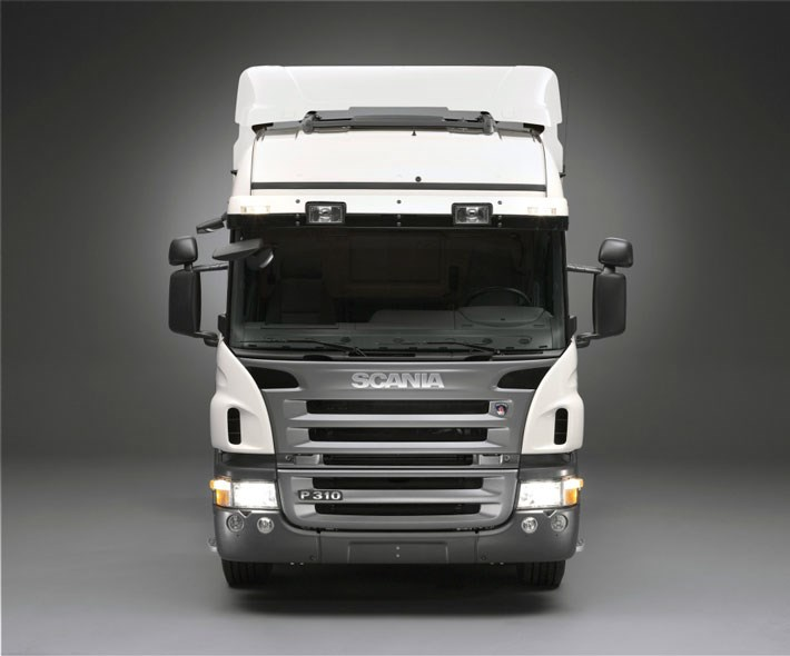 New SCANIA P 310 Trucks for sale
