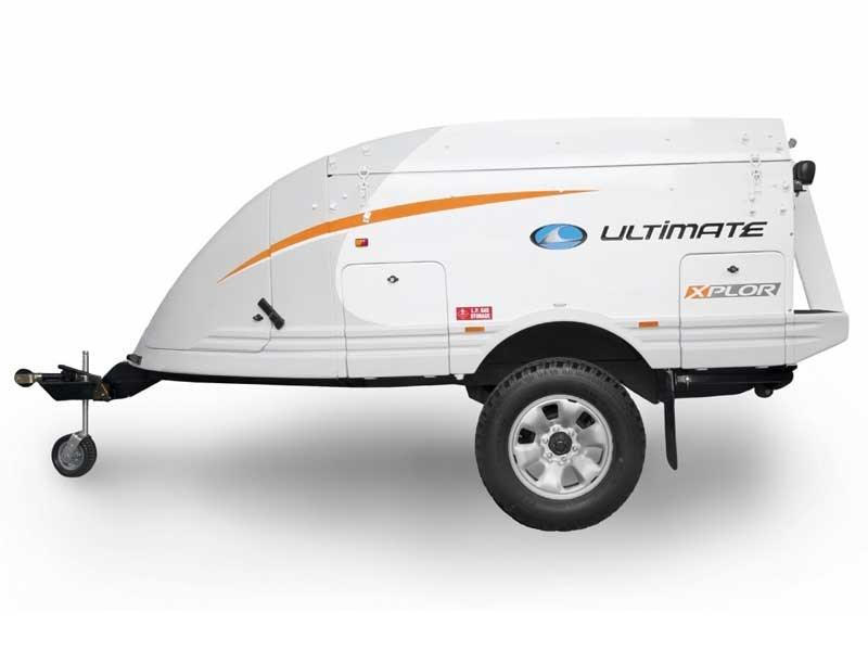 new ultimate off road campers xplor camper trailers for sale. Black Bedroom Furniture Sets. Home Design Ideas