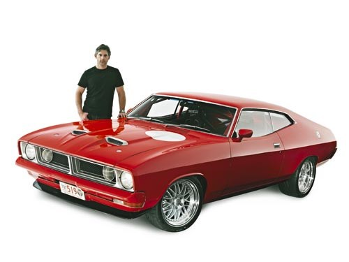 1974 Ford Falcon Xb Gt Coupe For Sale