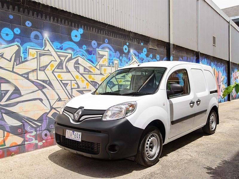 testing new trafic variant and kangoo engine | news