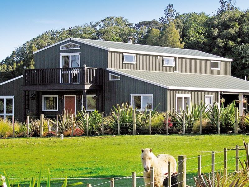 Totalspan Barns As Houses