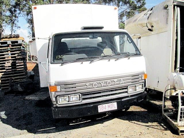 1990 TOYOTA DYNA for sale