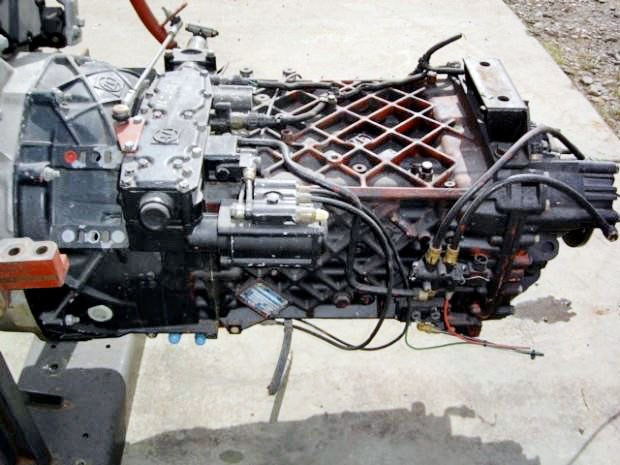 ZF GEARBOXES for sale