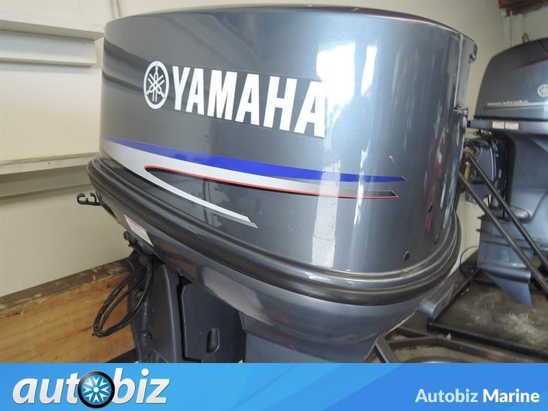 2012 YAMAHA 115 HP for sale