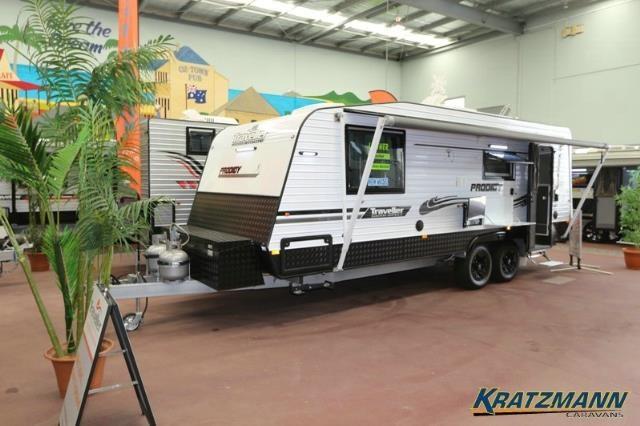 traveller for sale