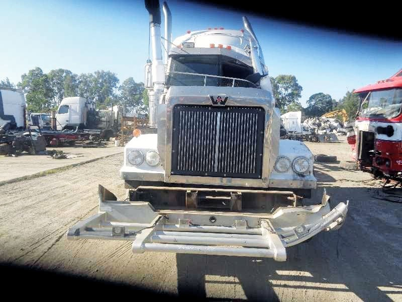 2007 WESTERN STAR 4964 FX for sale on