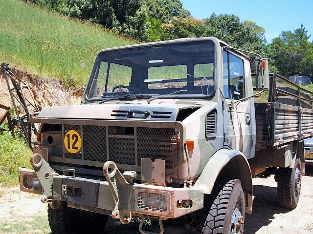 Unimog For Sale | Auto Car Update