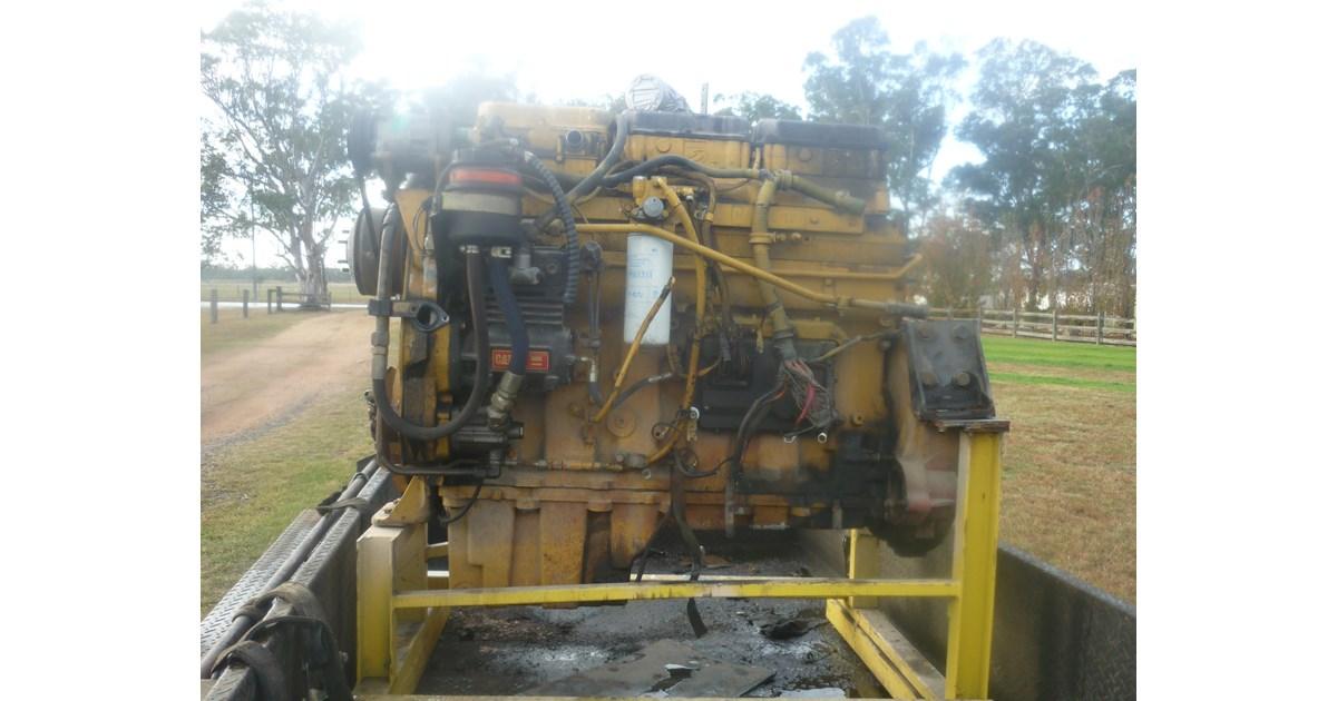 CATERPILLAR C12 2KS ENGINE for sale