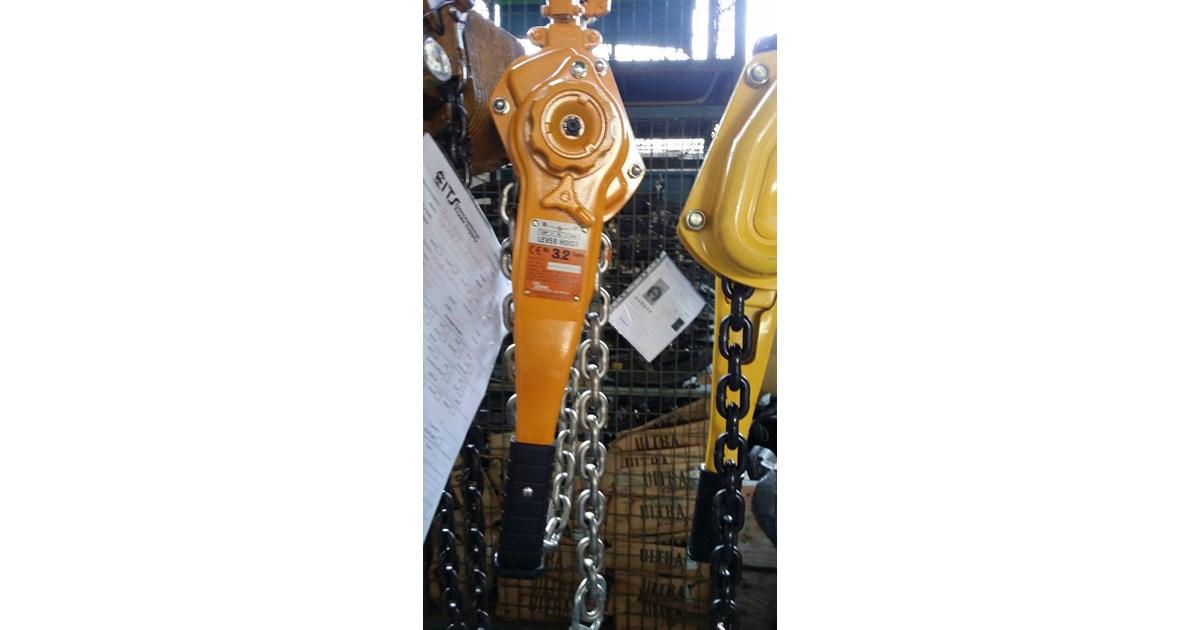 Pwb Anchor 32 Tonne X 15mtr Drop For Sale