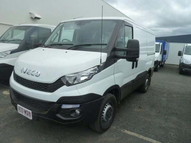 e2ff22d335 2016 IVECO DAILY 35S17 for sale