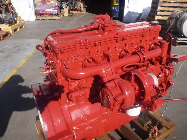 CUMMINS ISC 275HP for sale
