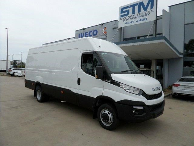 2ce67d61e5 2016 IVECO DAILY for sale