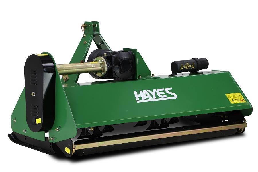 HAYES FLAIL MOWER HEAVY DUTY 1000 (MULCHER SLASHER) for sale