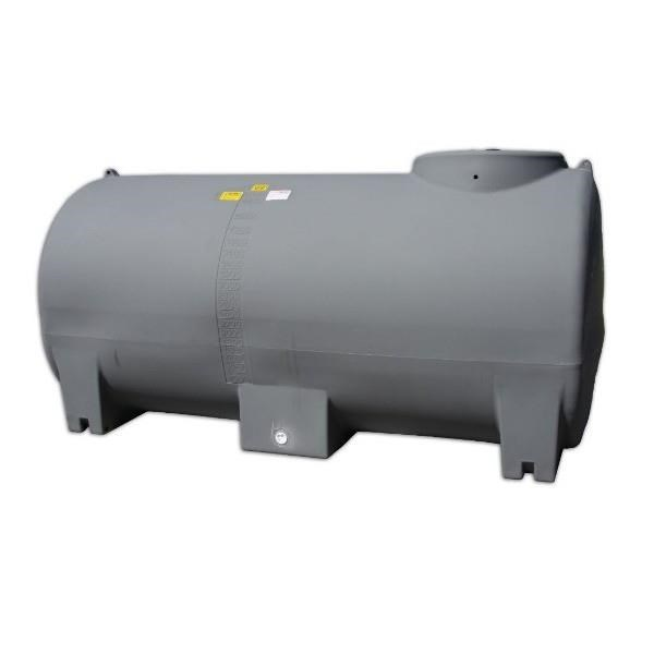 RAPID SPRAY 4400L ACTIVE DIESEL TANK for sale