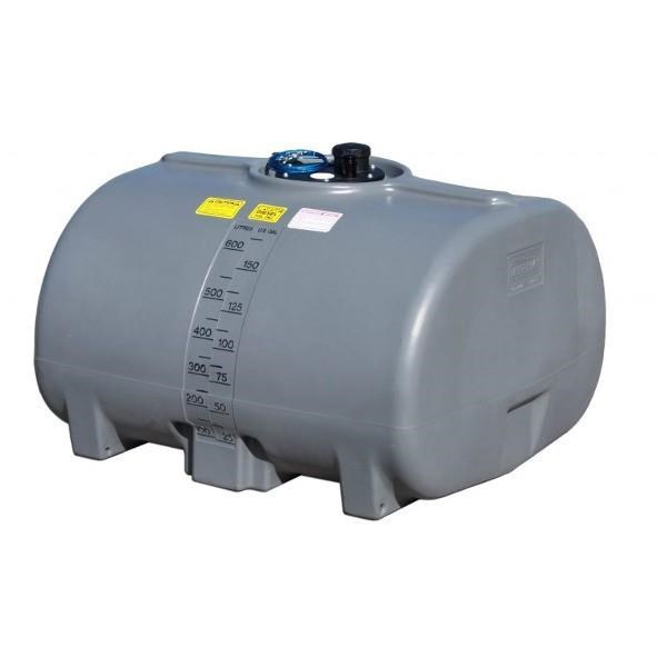RAPID SPRAY 600L ACTIVE DIESEL TANK for sale